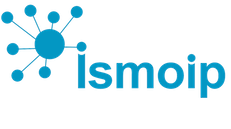 Ismoip Medical Marketing logo